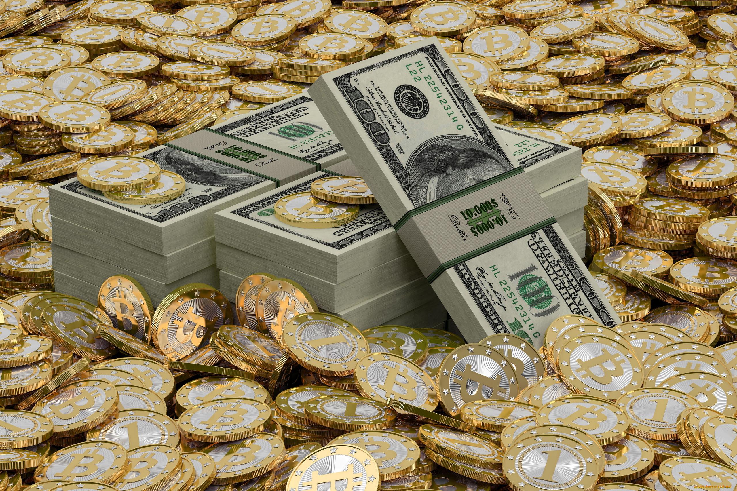 большинства, доллар и золото картинка них